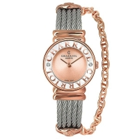CHARRIOL ST-TROPEZ WATCH 24.5MM 028PCD1.540.564