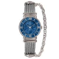 CHARRIOL ST-TROPEZ WATCH 24.5MM 028SBI.540.560