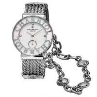 CHARRIOL ST-TROPEZ WATCH 30MM ST30SC.560.011