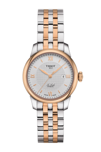 TISSOT LE LOCLE AUTOMATIC LADY (29.00) T006.207.22.038.00