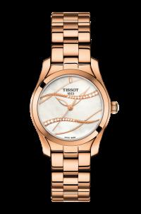 TISSOT T-WAVE T112.210.33.111.00
