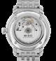 MIDO BARONCELLI CHRONOMETER SILICON M027.408.11.031.00