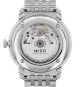 MIDO BARONCELLI CHRONOMETER SILICON M027.408.11.041.00