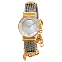 CHARRIOL ST-TROPEZ AMOUR CLASSIC 24.5MM 028YI.540.555