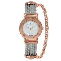Charriol ST-TROPEZ Watch 24.5mm 028BHP.540.552
