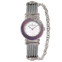 Charriol ST-TROPEZ Watch 24.5mm 028SD6.540.RO019