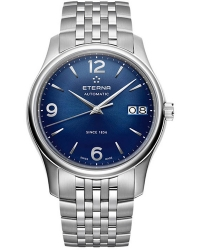 ETERNA GRANGES 1856 ∅ 42 MM LIMITED EDITION 7630.41.83.1227