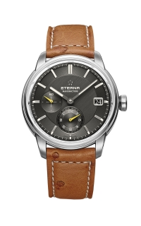 ETERNA ADVENTIC GMT ∅ 42 MM 7661.41.56.1352