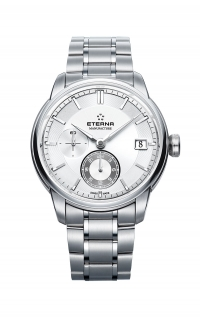 ETERNA ADVENTIC GMT ∅ 42 MM 7661.41.66.1702