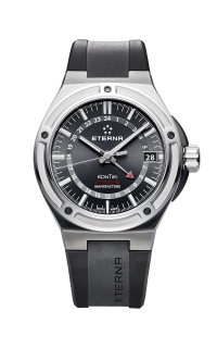 ETERNA ROYAL KONTIKI GMT ∅ 42 MM 7740.40.41.1289