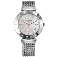Charriol ALEXANDER C Watch 34mm AMS.51A.002