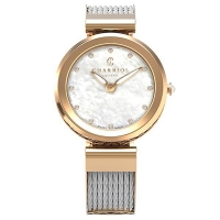 Charriol FOREVER Watch 32mm FE32.104.006