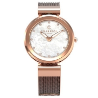 Charriol FOREVER Watch 32mm FE32.602.005