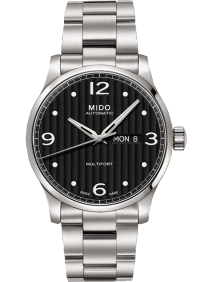 Mido Multifort M005.430.11.050.00