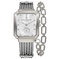 Charriol ST-TROPEZ Watch 25.5x30mm STRESD2.560.001