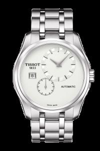 TISSOT COUTURIER T035.428.11.031.00