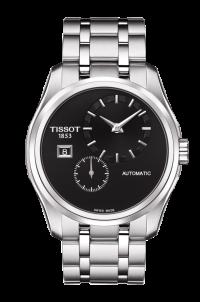 TISSOT COUTURIER T035.428.11.051.00