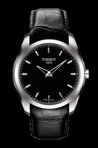 TISSOT COUTURIER T035.446.16.051.00