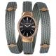Charriol TWIST Watch 20x24mm TWOPD.510.O03