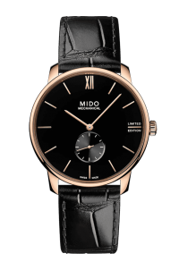 MIDO BARONCELLI MECHANICAL LIMITED EDITION M037.405.36.050.00