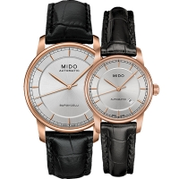 Mido Baroncelli M8600.3.10.4 / M7600.3.10.4