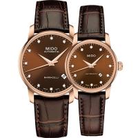 Mido Baroncelli M8600.3.64.8 / M7600.3.64.8