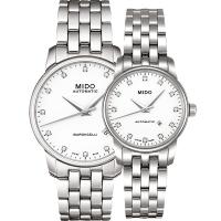 Mido Baroncelli M8600.4.66.1 / M7600.4.66.1