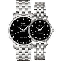 Mido Baroncelli M8600.4.68.1 / M7600.4.68.1