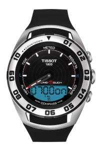 TISSOT SAILING TOUCH T056.420.27.051.01