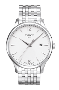 TISSOT TRADITION T063.610.11.037.00