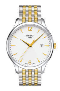 TISSOT TRADITION T063.610.22.037.00