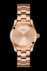 TISSOT T-WAVE II T112.210.33.456.00