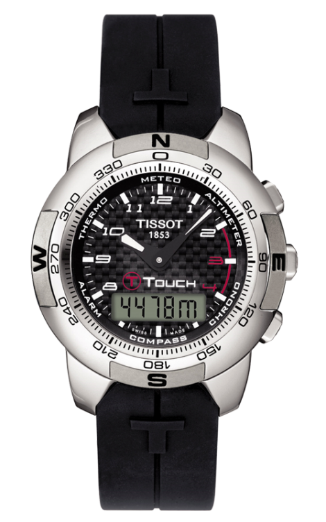 TISSOT T-TOUCH T33.7.898.92