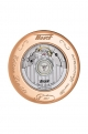 TISSOT HERITAGE NAVIGATOR AUTOMATIC 160TH ANNIVERSARY COSC
