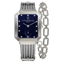 CHARRIOL ST-TROPEZ MANSART WATCH STRES.560.008