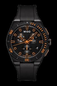 MIDO OCEAN STAR CAPTAIN M023.417.37.051.09