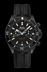 MIDO OCEAN STAR CHRONOGRAPH M026.627.37.051.00