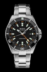 MIDO OCEAN STAR GMT M026.629.11.051.01