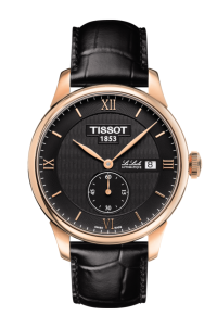 TISSOT LE LOCLE AUTOMATIC PETITE SECONDE T006.428.36.058.01