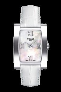 TISSOT GENEROSI-T T007.309.16.113.00