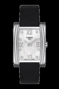 TISSOT GENEROSI-T T007.309.16.116.02