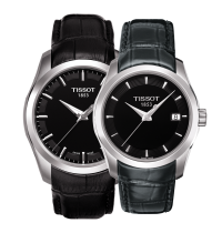 TISSOT COUTURIER T035.410.16.051.00 / T035.210.16.051.00