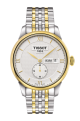 TISSOT LE LOCLE AUTOMATIC PETITE SECONDE T006.428.22.038.01