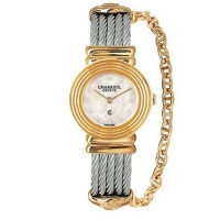 CHARRIOL ST-TROPEZ ART DECO WATCH 24.5MM 028LY.540.462