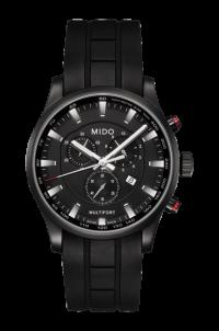 MIDO MULTIFORT QUARTZ M005.417.37.051.20