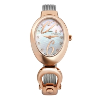 CHARRIOL MARIE-OLGA WATCH MOP.570.O01