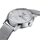 TISSOT HERITAGE VISODATE AUTOMATIC ALPINE DIEPPE 50TH ANNIVERSARY SPECIAL EDITION T019.430.11.031.01